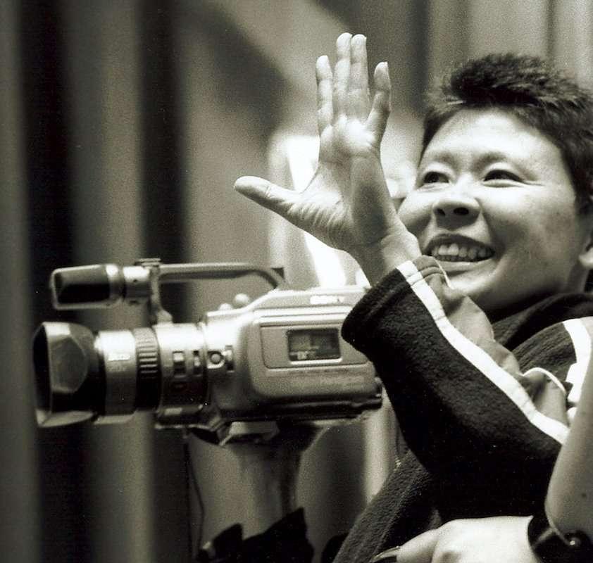 Madeleine Lim
