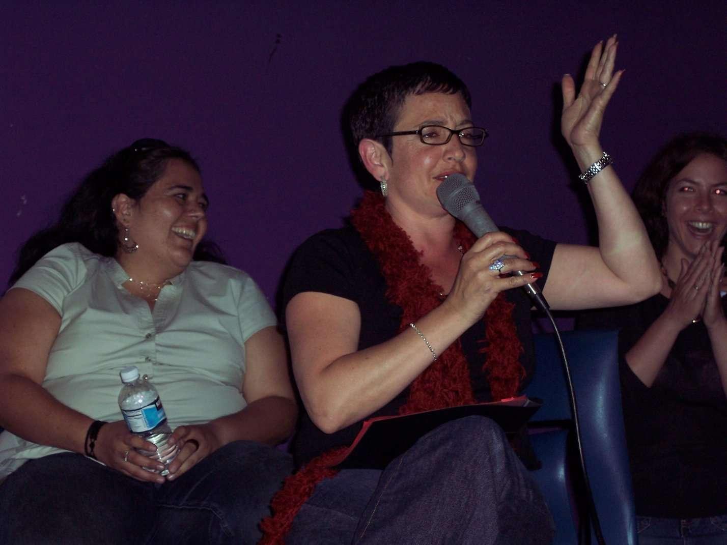 Queer Women of Color Film Festival 2005