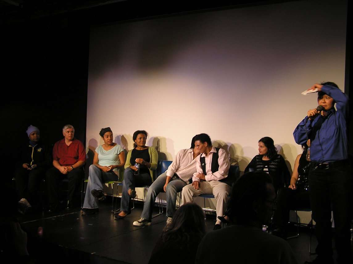 Queer Women of Color Film Festival 2006