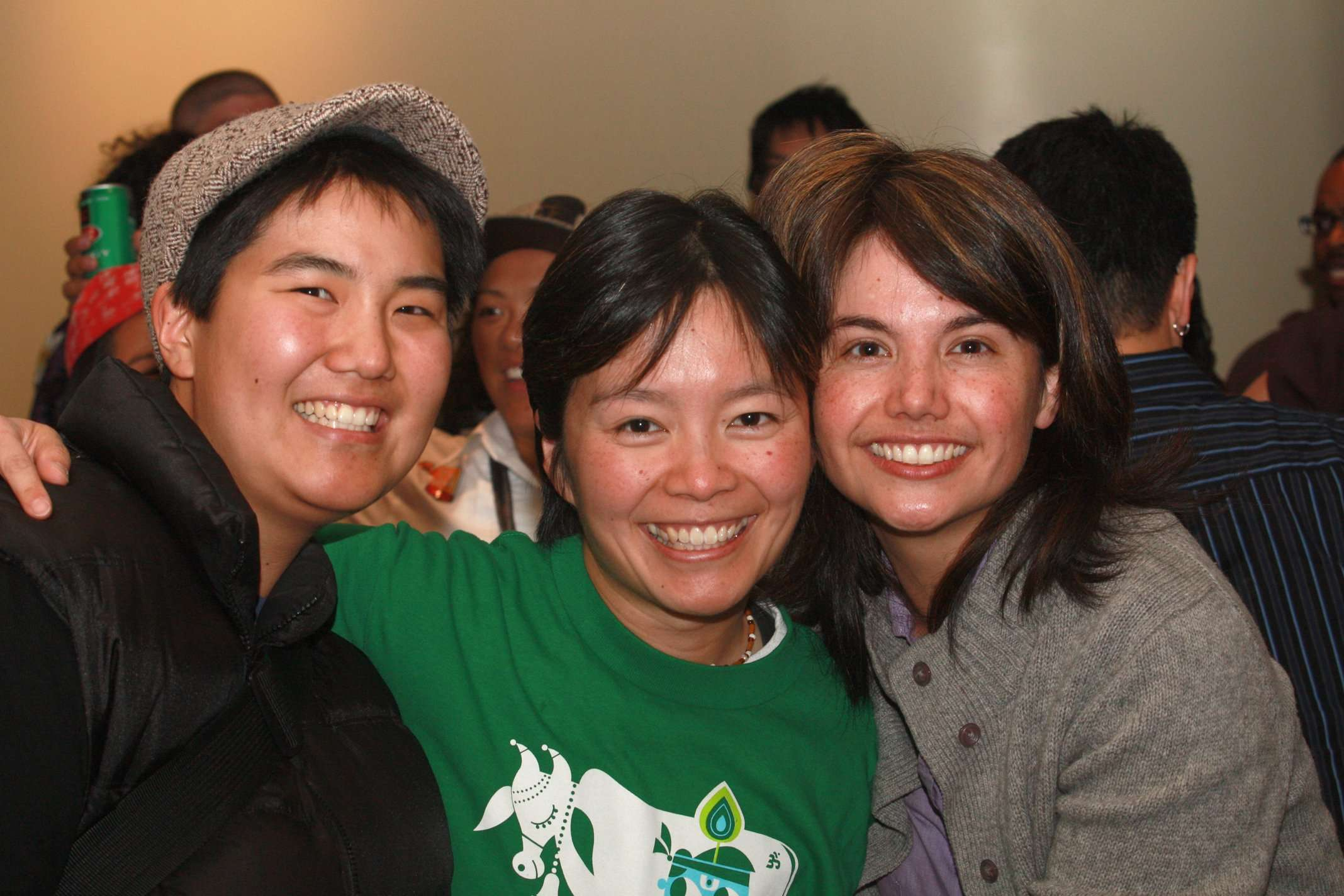 Queer Women of Color Film Festival 2008