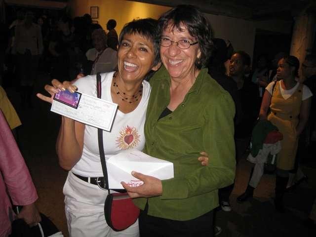 Queer Women of Color Film Festival 2009