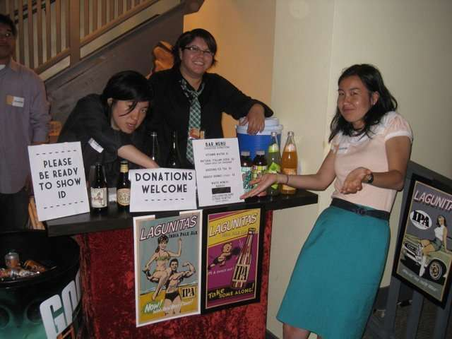 Queer Women of Color Film Festival 2009