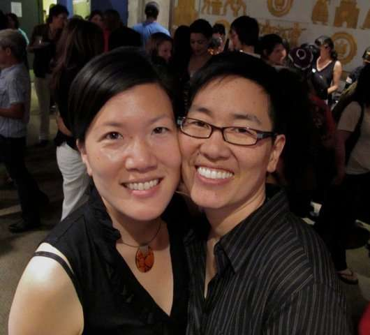 Queer Women of Color Film Festival 2010