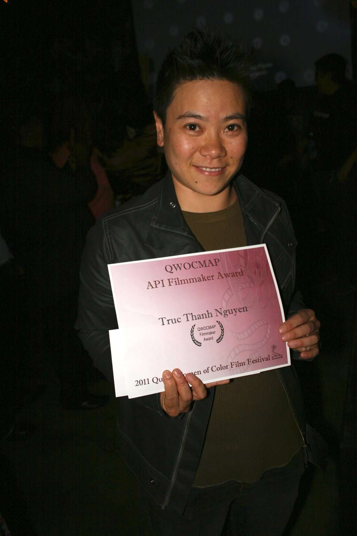 Queer Women of Color Film Festival 2011
