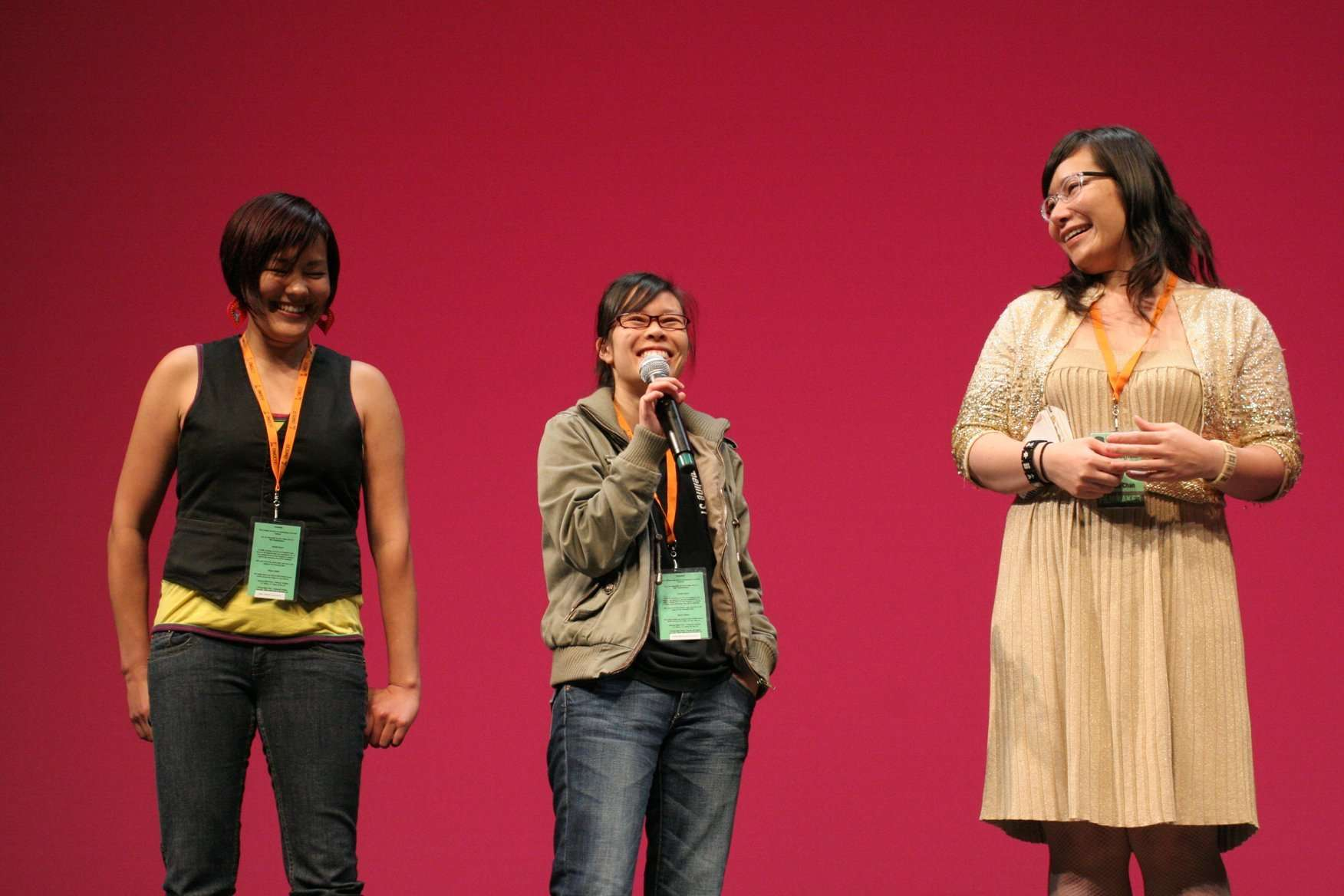 Queer Women of Color Film Festival 2012
