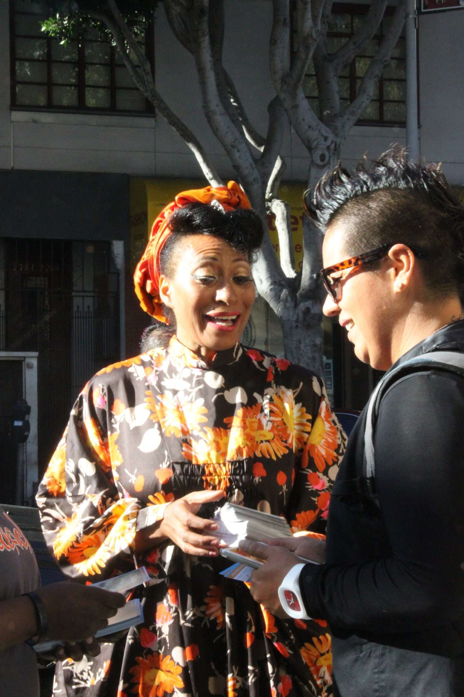 Queer Women of Color Film Festival 2013