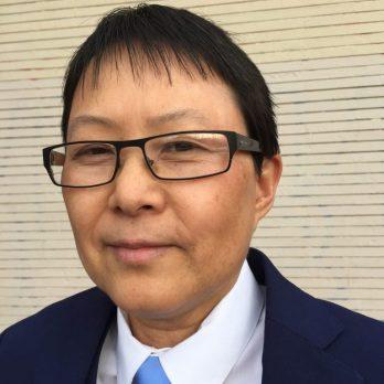 Lynn Sugihara