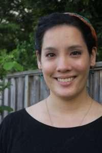 Christina E Lang