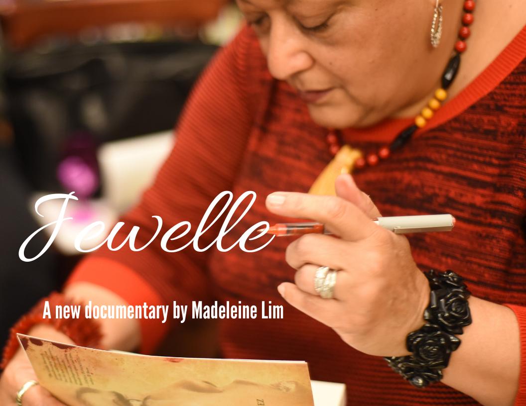 Jewelle documentary